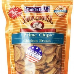 40892 250x250 - Smokehouse Treats Prime Chicken Chips (8 oz)