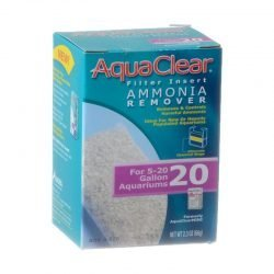 45350 250x250 - Aquaclear Ammonia Remover Filter Insert (For Aquaclear 20 Power Filter)