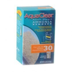 45362 250x250 - Aquaclear Ammonia Remover Filter Insert (For Aquaclear 30 Power Filter)