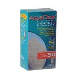 45374 250x250 - Aquaclear Ammonia Remover Filter Insert (For Aquaclear 50 Power Filter)