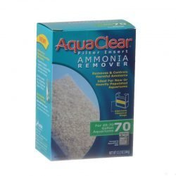 45386 250x250 - Aquaclear Ammonia Remover Filter Insert (For Aquaclear 70 Power Filter)