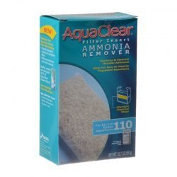 45398 250x250 - Aquaclear Ammonia Remover Filter Insert (For Aquaclear 110 Power Filter)