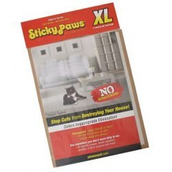 "70204 250x250 - Pioneer Sticky Paws XL Sheets (5 Pack - [9""L x 12""W])"