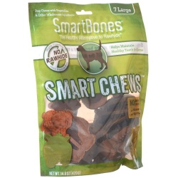 72547 250x250 - SmartBones Safari Smart Chews (Large - 7 Pack)