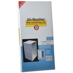 """73941 250x250 - Perfect Pet All Weather Wall Installation Kit (Super Large [15"""" x 20"""" Flap Size])"""