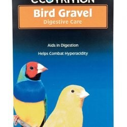 8 in 1 ecotrition bird gravel canary and finch 24oz 250x250 - 8 in 1 Ecotrition Bird Gravel Canary and Finch (24oz)