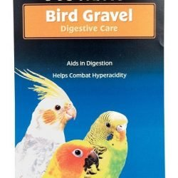 8 in 1 ecotrition bird gravel parakeet cockatiels and parrots 24oz 250x250 - 8 in 1 Ecotrition Bird Gravel Parakeet Cockatiels and Parrots (24oz)