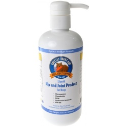 80579 250x250 - Grizzly Joint Aid Liquid Hip & Joint Product for Dogs (16 oz)