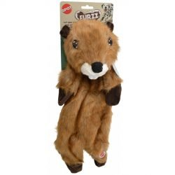 """82228 250x250 - Spot Furzz Beaver Dog Toy (Large - 20"""" - 1 Count)"""