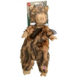 """82234 250x250 - Spot Furzz Boar Dog Toy (Large - 20"""" - 1 Count)"""