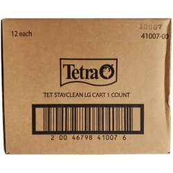 83642 250x250 - Tetra Bio-Bag Cartridges with StayClean - Large (12 Count - Unassembled)