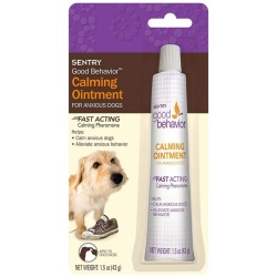 84660 250x250 - Sentry Good Behavior Calming Ointment for Dogs (1.5 oz)