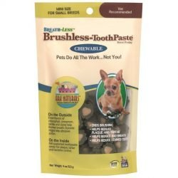 Ark Naturals Breath-Less Brushless Toothpaste (Mini/Small [4 oz])