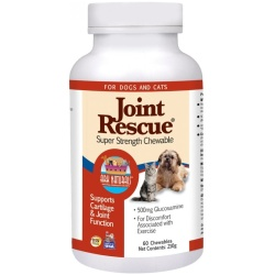 Ark Naturals Joint Rescue Super Strength Chewable (60 Count)
