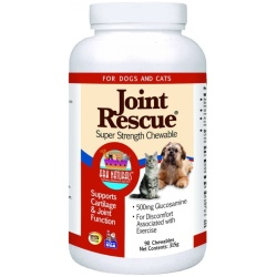 Ark Naturals Joint Rescue Super Strength Chewable (90 Count)