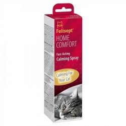 85928 250x250 - Felisept Home Comfort Fast-Acting Calming Spray for Cats (3.38 oz [100 ml])