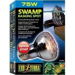 86004 250x250 - Exo Terra Swamp Basking Spot Lamp (75 Watt)