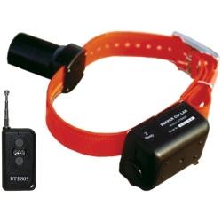 dt systems baritone dog beeper collar with remote orange 250x250 - D.T. Systems Baritone Dog Beeper Collar With Remote Orange