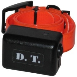 dt systems h2o 1 mile dog remote trainer add on collar orange 250x250 - D.T. Systems H2O 1 Mile Dog Remote Trainer Add-On Collar Orange