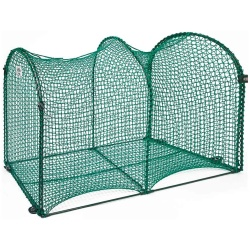 """kittywalk deck and patio outdoor cat enclosure green 48 x 18 x 24 250x250 - Kittywalk Deck and Patio Outdoor Cat Enclosure Green 48"""" x 18"""" x 24"""""""