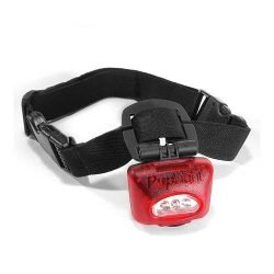puplight dog safety light red 250x250 - PupLight Dog Safety Light Red