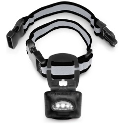 puplight dog safety light version 2 black 250x250 - PupLight Dog Safety Light Version 2 Black