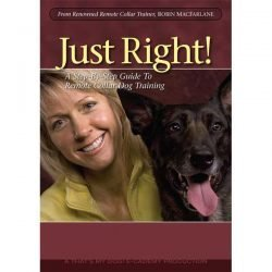 thats my dog just right dog training dvd volume 1 250x250 - That's My Dog Just Right Dog Training DVD Volume 1