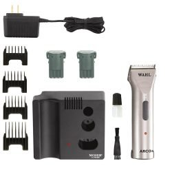 wahl arco se cordless clipper silver 250x250 - Wahl ARCO SE Cordless Clipper Silver