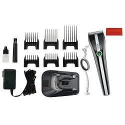 wahl motion lithium ion clipper black 250x250 - Wahl Motion Lithium Ion Clipper Black