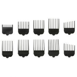 wahl pet clipper replacement plastic guide combs set of 10 for standard 250x250 - Wahl Pet Clipper Replacement Plastic Guide Combs Set of 10 for Standard