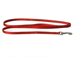 "19151 250x250 - Coastal Pet Nylon Lead - Red (6' Long x 3/8"" Wide)"