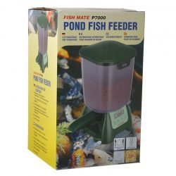 20657 250x250 - Fish Mate Pressurized UV Bio Pond Filter (13 Watts With PowerClenz - 650-2,000 GPH [Up to 3,000 Gallons])
