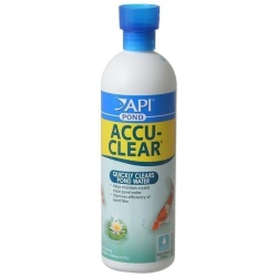 PondCare Accu-Clear Pond (16 oz [Treats 4,800 Gallons])