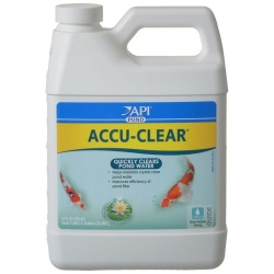 21047 250x250 - PondCare Accu-Clear Pond (32 oz [Treats 9,600 Gallons])