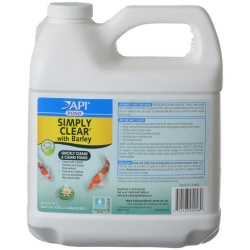 21206 250x250 - PondCare Simply-Clear Pond Clarifier (64 oz [Treats up to 16,000 Gallons])