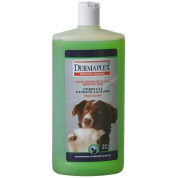 International Vet Dermaplex Shampoo (16 oz)