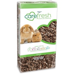 Carefresh Natural Small Pet Bedding (14 Liters)