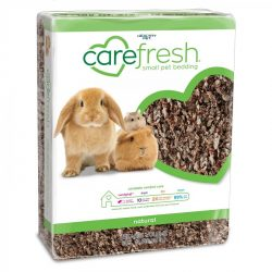 Carefresh Natural Small Pet Bedding (60 Liters)