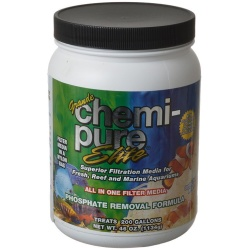 Boyd Enterprises Chemi Pure Elite Grande (46 oz - Treats 200 Gallons)