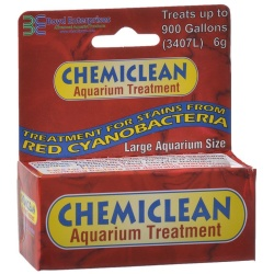 Boyd Enterprises Red Slime Chemi Clean (6 Grams [Treats 900 Gallons])