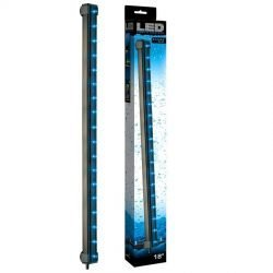 "24803 250x250 - Via Aqua Blue LED Light & Airstone (3.3 Watts - 18"" Long)"