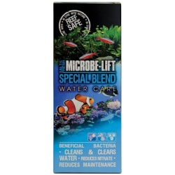 Microbe-Lift Salt & Fresh Special Blend Water Care (16 ounce)