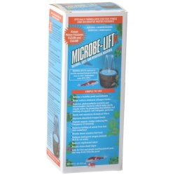 Microbe-Lift PL (16 oz [Treats up to 10,000 Gallons])