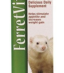 8 in 1 Pet Products Ferretvite High Calorie Vitamin Supplement