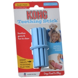 29105 250x250 - Kong Puppy Teething Sticks (Small - Dogs up to 20 lbs)