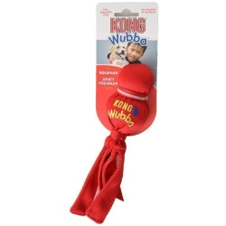 29669 250x250 - Kong Wubba Squeak Dog Toy (Small)