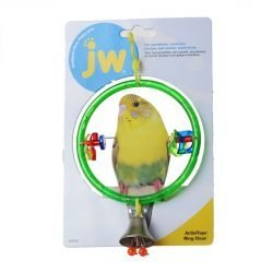 30221 250x250 - JW Insight Clear Ring Bird Perch