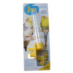 "JW Insight Clean Water Silo Waterer (Tall - 14.75"" Tall)"