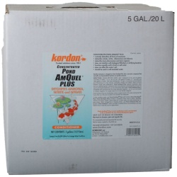 30785 250x250 - Kordon Concentrated Pond AmQuel + (5 Gallons)