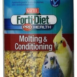 31823 250x250 - Kaytee Forti-Diet Pro Health Molting & Conditioning (11 oz)